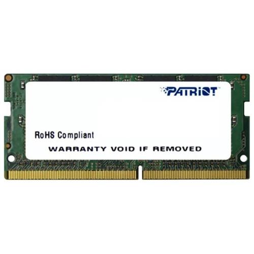 ОЗУ Patriot SODIMM DDR4 PC-19200 (13293.5)