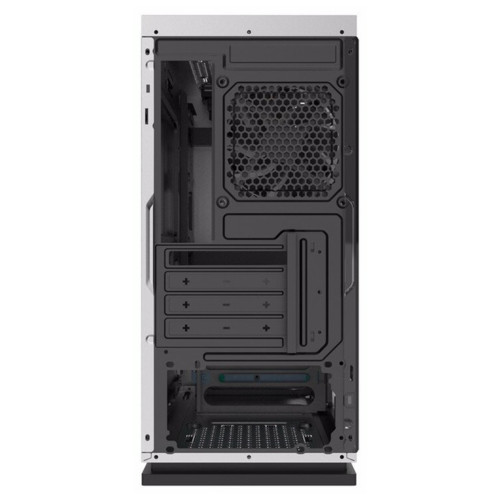 Корпус GameMax EXPEDITION H605-WT (EXPEDITION H605-WT)