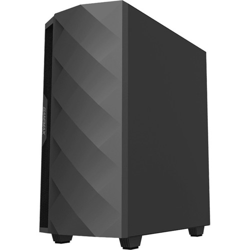 Корпус GameMax Black Diamond (Black Diamond)