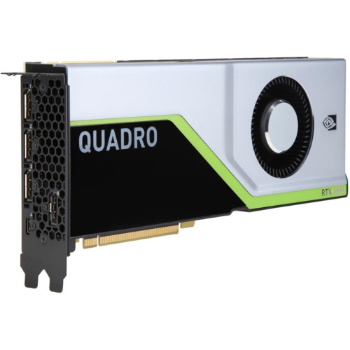 Видеокарта HPE Quadro RTX6000 (R0Z45C)