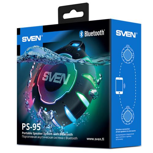 Аудиоколонка Sven PS-95 (SV-019792)