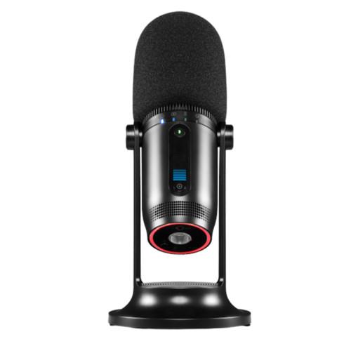 Микрофон THRONMAX M2P-B Mdrill One Pro Black 96kHz RGB (M2P-B-TM01)