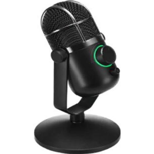 Микрофон THRONMAX M3 Mdrill Dome Plus Jet Black 96Khz (M3P-TM01)