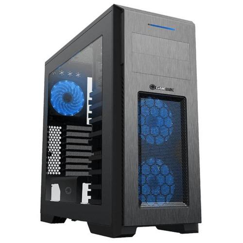 Корпус GameMax Kallis M907SE (Kallis M907SE)