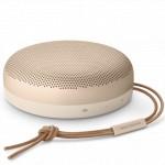 Аудиоколонка Bang&Olufsen BeoSound A1 2nd Gen Беспроводная акустика Gold Tone