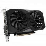 Видеокарта Gigabyte GeForce GTX 1650 D6 WINDFORCE 4G (GV-N1656WF2-4GD)