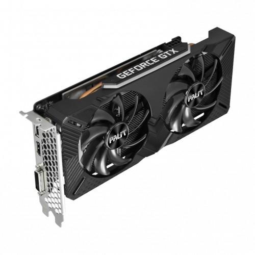 Видеокарта Palit GeForce GTX 1660 Super (NE51660018J9-1161C)