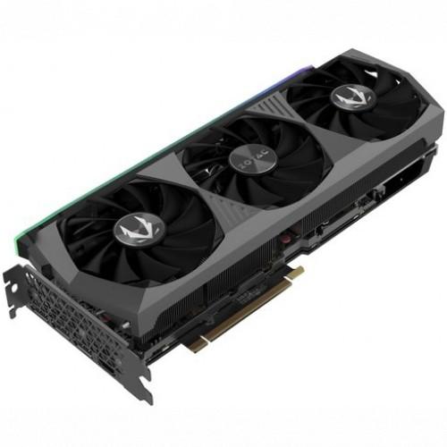 Видеокарта Zotac GeForce RTX 3080 AMP HOLO 10Gb (ZT-A30800F-10P)