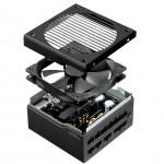 Блок питания FRACTAL DESIGN Ion+ Platinum 760W