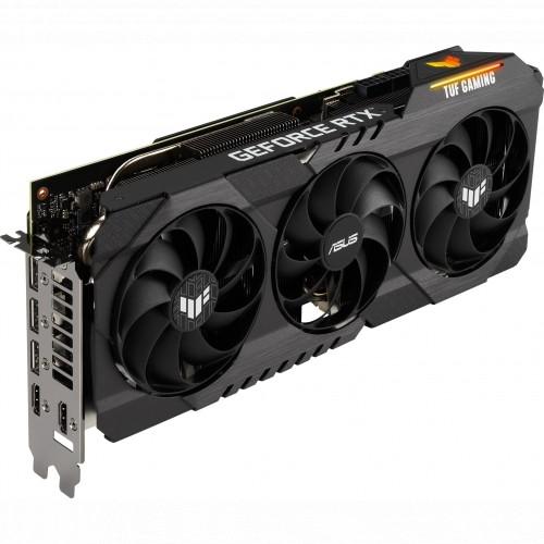 Видеокарта Asus GeForce TUF-RTX3080TI-O12G-GAMING (TUF-RTX3080TI-O12G-GAMING)