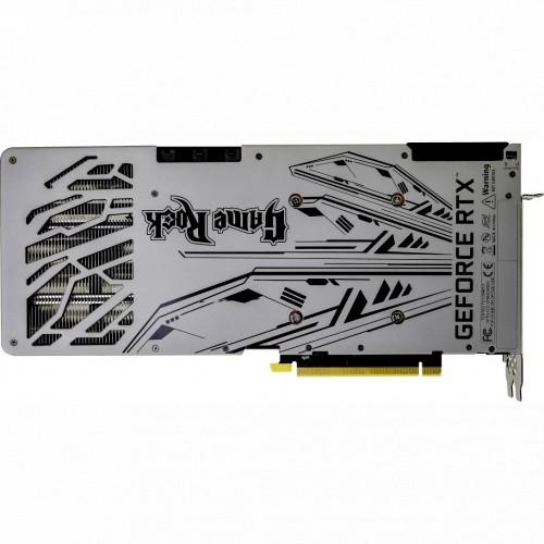 Видеокарта Palit GeForce RTX 3080 Ti GameRock OC (NED308TT19KB-1020G) (NED308TT19KB-1020G)