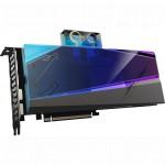 Видеокарта Gigabyte Radeon RX 6900 XT AORUS XTREME WATERFORCE WB 16G