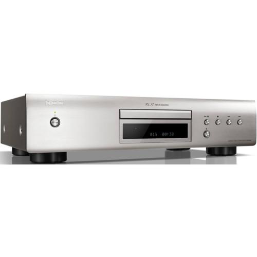 Аудиоколонка DENON DCD-600NE (DCD-600NE/S)