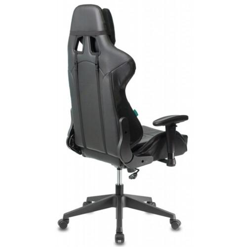 Компьютерная мебель Бюрократ Кресло Zombie Viking 5 Aero Black (Z-VIKING-5-AERO-BK)