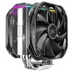 Охлаждение Deepcool R-AS500-BKNLMP-G