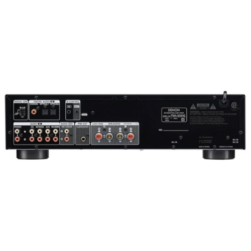 Аудиоколонка DENON PMA-600NE Black (PMA-600NE/B)