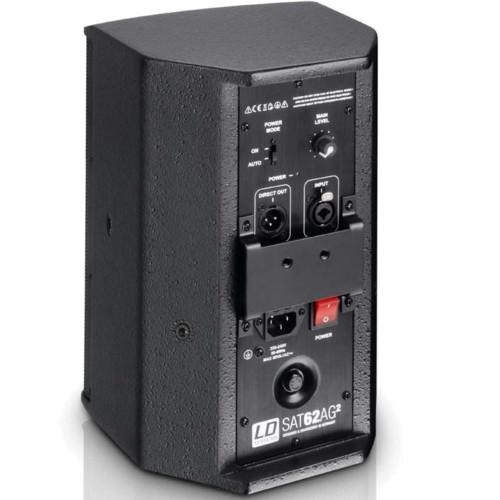 LD Systems LDSAT62AG2 (LDSAT62AG2)