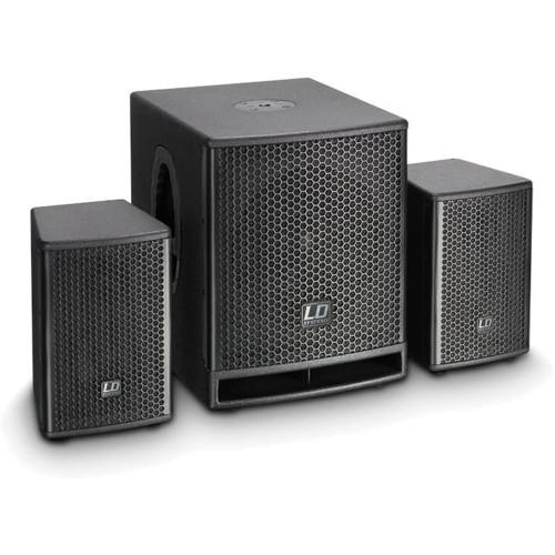 Аудиоколонка LD Systems DAVE 10 G3 (LDDAVE10G3)