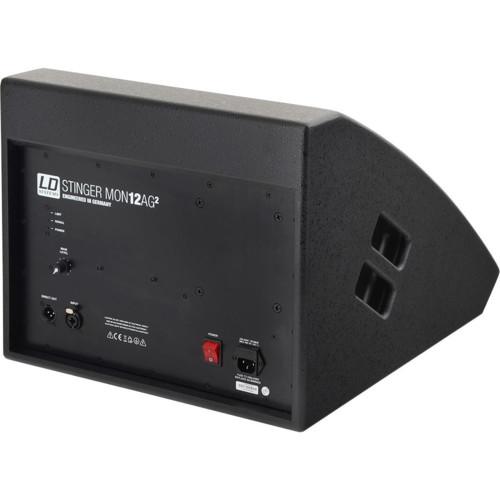 LD Systems MON 121 A G2 (LDMON121AG2)