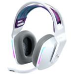 Гарнитура Logitech G733 LIGHTSPEED Wireless RGB WHITE