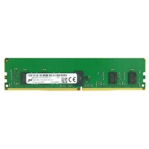 Серверная оперативная память ОЗУ Crucial 8 ГБ (MTA9ASF1G72PZ-2G9)