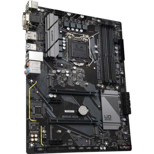 Материнская плата Gigabyte B560 HD3 (B560 HD3)