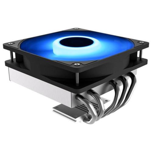 Охлаждение ID-Cooling IS-50 MAX RGB (IS-50 MAX RGB)