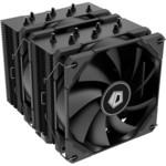 Охлаждение ID-Cooling SE-207-XT BLACK