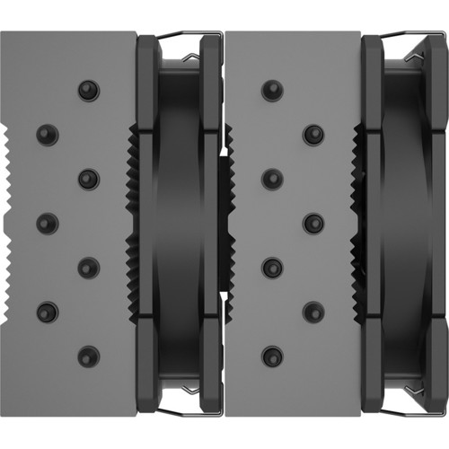 Охлаждение ID-Cooling SE-207-XT BLACK (SE-207-XT BLACK)