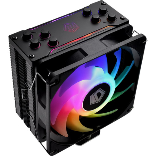 Охлаждение ID-Cooling SE-224-XT ARGB V2 (SE-224-XT ARGB V2)