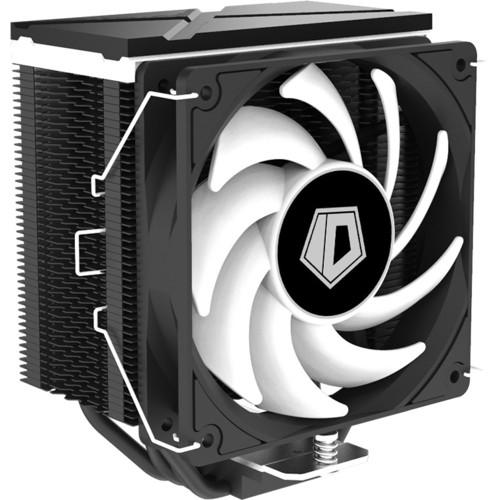 Охлаждение ID-Cooling SE-234-ARGB (SE-234-ARGB)
