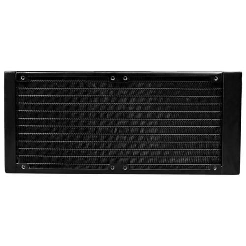 Охлаждение ID-Cooling Жидкостная система ZOOMFLOW 240X ARGB (ZOOMFLOW 240X ARGB)