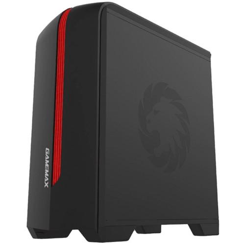 Корпус GameMax H601 BR (H601 BR)