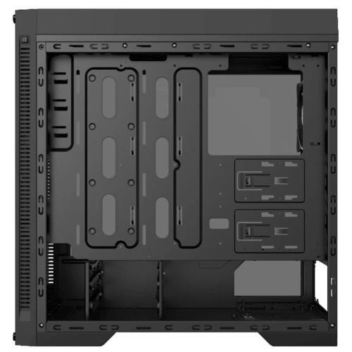 Корпус GameMax M908 Abyss(TR) (M908 Abyss(TR))