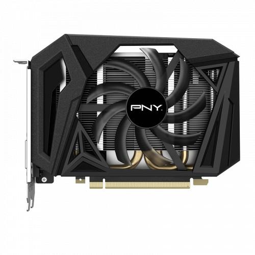 Видеокарта PNY GeForce GTX 1660 Super (VCG16606SSFPPB)