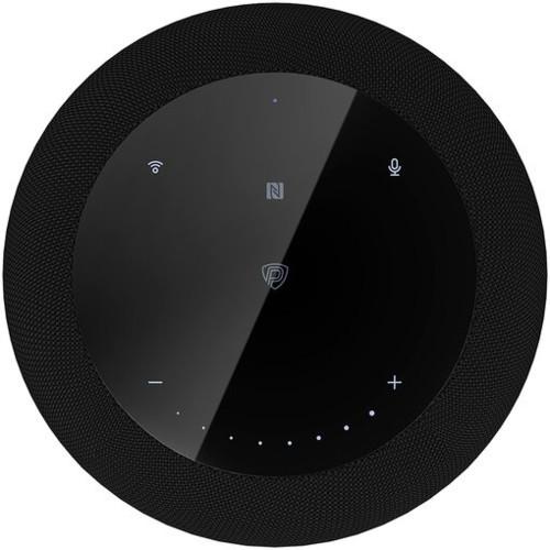 Аудиоколонка Prestigio Superior Black (1315314)