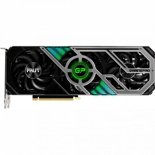 Видеокарта Palit RTX3070TI GAMINGPRO 8G (NED307T019P2-1046A)