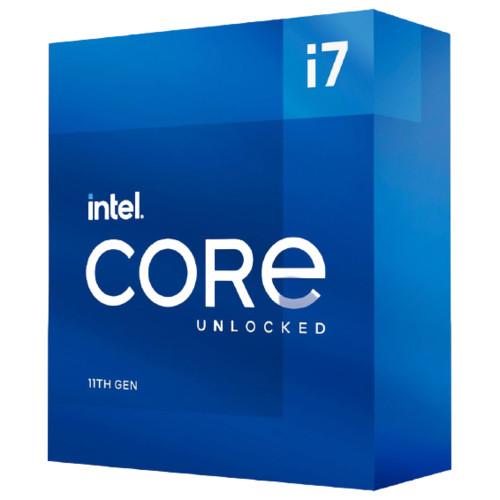 Процессор Intel Core I7-11700K (BX8070811700KSRKNL)