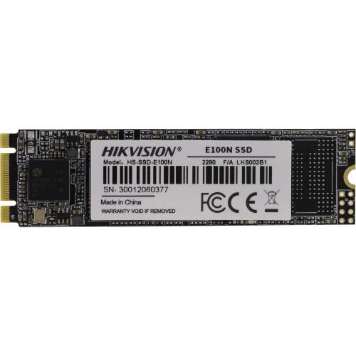 Внутренний жесткий диск Hikvision E100N (HS-SSD-E100N/128G)