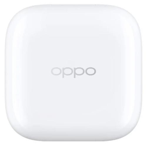 Наушники Oppo Enco Air Туманный белый (1323377)