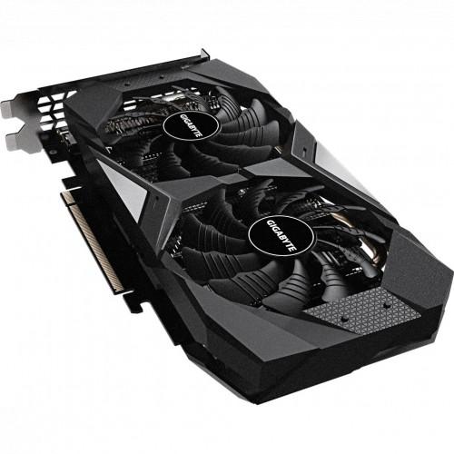 Видеокарта Gigabyte GeForce RTX 2060 D6 6G (GV-N2060D6-6GD) (GV-N2060D6-6GD 2.0)