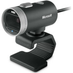 Веб камеры Microsoft LifeCam Cinema H5D-00015