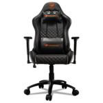 Cougar Игровое компьютерное кресло EXPLORE Black