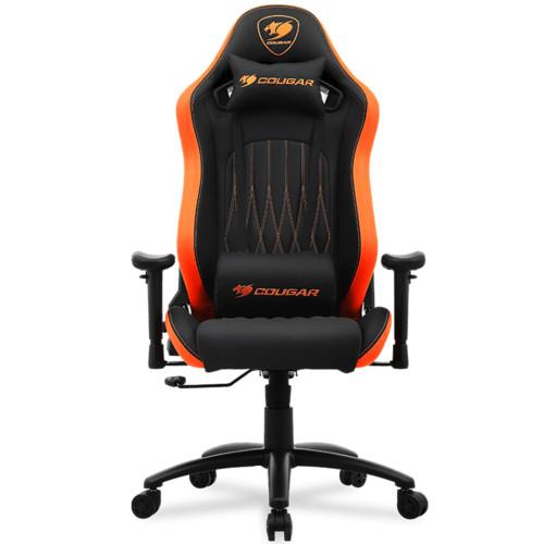 Компьютерная мебель Cougar Игровое компьютерное кресло EXPLORE Racing (1323257)