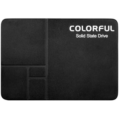 Внутренний жесткий диск Colorful SL300 (SL300 120GB 10461E)
