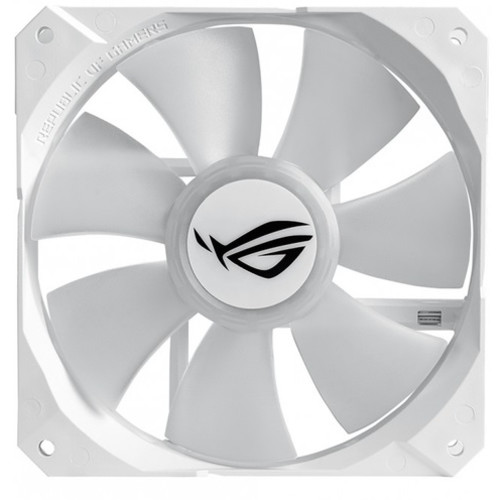 Охлаждение Asus ROG STRIX LC 360 RGB WHITE EDITION Водяное охлаждение (ROG STRIX LC 360 RGB WHITE EDITION)