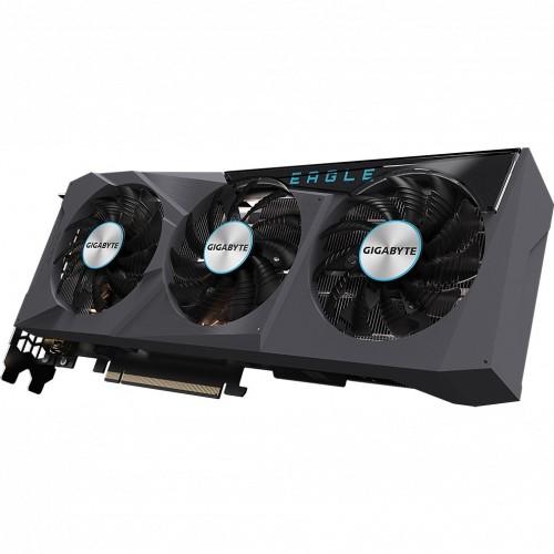 Видеокарта Gigabyte GeForce RTX 3070 Ti EAGLE OC 8G (GV-N307TEAGLE OC-8GD) (GV-N307TEAGLE OC-8GD)