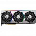Видеокарта MSI GeForce RTX 3080 Ti SUPRIM X 12G