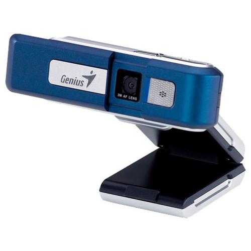 Веб камеры Genius iSlim 2000AF (32200101102)