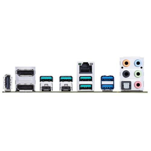 Материнская плата Asus ProArt Z490-CREATOR 10G (Z490-CREATOR)